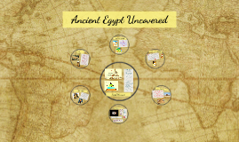 Ancient Egypt Uncovered
