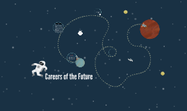 Careers of the Future