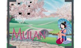 Copy of Mulan & Confucianism