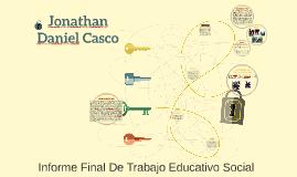 Jonathan Daniel Casco