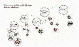 Conceptos: de Pierce, Kerl Buhler,