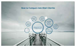 How to Compare Two Short Stories