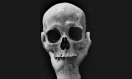 Hamlet Book Talk - Holden Wilpula