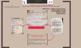 Investigación y formación docente