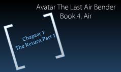 Avatar Book 4
