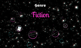 Genre: Fiction