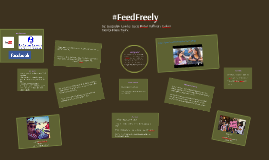 #Feed Freely