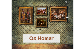 Tribo Hamer