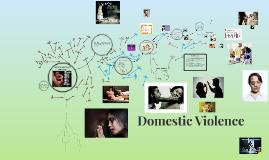 Domestic Violence?