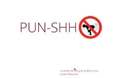 pun-shh
