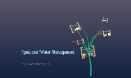 Land and Water Management in Australia