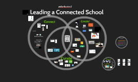 Leading a Connected School