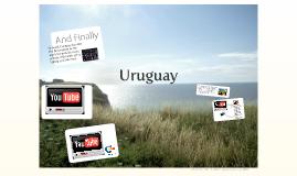 ¡Vamos a Uruguay!
