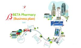 Copy of Copy of BETA Pharmacy