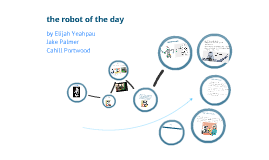 the robots of the day