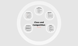 Class and Competition in Education