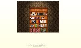 Copy of Bookshelf of My Life