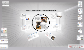 Copy of Next Generation Science Stations