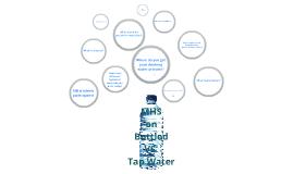 MHS on Tap vs Bottled Water