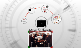 Copy of Mirachi Bands