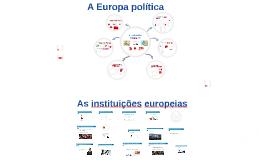 Copy of Copy of Legitimidade e democracia na União Europeia