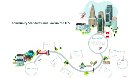Community Standards& Laws in the U.S.