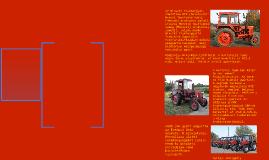 Az Minszki Traktorgyár, rövidítve MTZ (belaruszul: Менскі тр