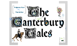 Copy of Canterbury Tales