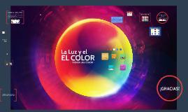 Copy of EL COLOR