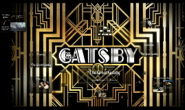 The Great Gatsby: Symbolism & Themes