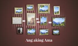 Ang aking Ama