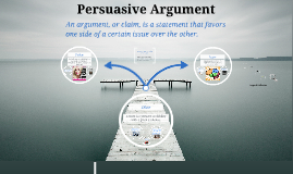 Copy of Persuasive Appeals & Logical Fallacies
