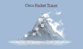Copy of Cisco Packet Tracer