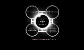 Vier Wing Tsun Universe (WTU) Mottos