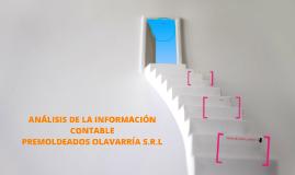 ANÁLISIS DE LA INFORMACIÓN CONTABLE