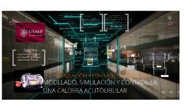Copy of Simulación en telecomunicaciones