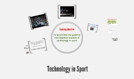 Copy of Copy of AQA GCSE PE ICT in Sport