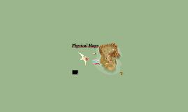 Stefan Flöss' Physical Maps