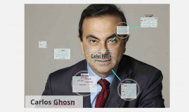 Copy of Carlos Ghosn