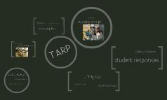 TARP Presentation