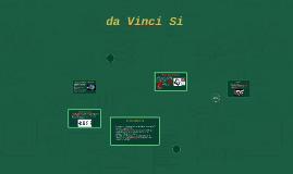 da Vinci Si