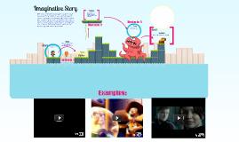 Copy of Copy of Imaginative Story Elements