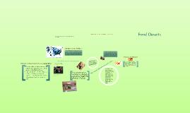 Copy of EPA Food Desert Presentation