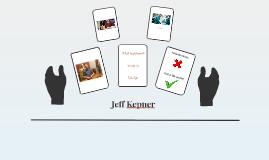 Jeff Kepner