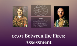 07.03 Between the Fires: Assessment