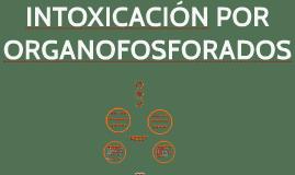 Copy of INTOXICACIÓN  POR ORGANOFOSFORADOS