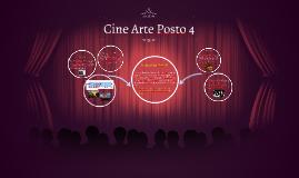 Copy of Cine Arte Posto 4