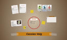 Cassias Valg