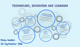 Educational Technology Modules 2016-2017