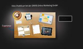 Mein Praktikum bei der ONMA Online Marketing GmbH